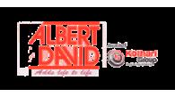 Albert David Limited